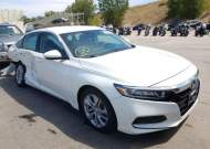 2018 HONDA ACCORD LX #1586042319