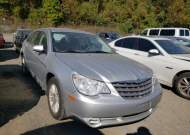 2008 CHRYSLER SEBRING TO #1588038463