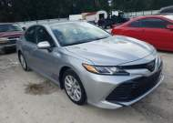 2020 TOYOTA CAMRY LE #1589077413