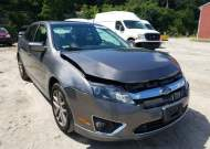 2010 FORD FUSION SEL #1592693969