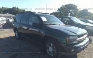 2005 CHEVROLET TRAILBLAZER LS #1592957826
