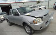 2004 NISSAN FRONTIER 2WD XE #1593004439