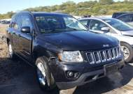 2011 JEEP COMPASS SP #1593239809