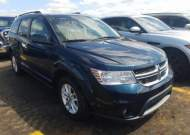 2014 DODGE JOURNEY SX #1593754236