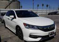 2017 HONDA ACCORD SPO #1594318659