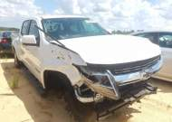 2017 CHEVROLET COLORADO L #1595404906
