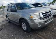 2008 FORD EXPEDITION #1596261496