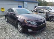 2015 KIA OPTIMA EX #1597130703