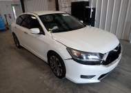2014 HONDA ACCORD SPO #1597669053