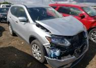 2018 NISSAN ROGUE S #1599379866