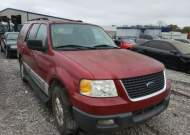 2005 FORD EXPEDITION #1600305576