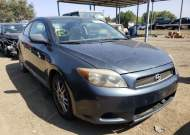 2007 TOYOTA SCION TC #1602491819