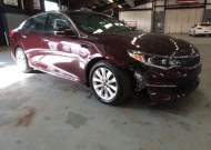 2016 KIA OPTIMA EX #1603024846