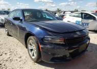 2016 DODGE CHARGER SX #1603650639