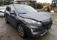 2020 FORD ESCAPE SEL #1603665586