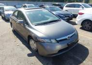 2006 HONDA CIVIC HYBR #1604582746