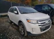 2012 FORD EDGE LIMIT #1604634909