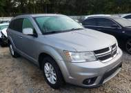 2016 DODGE JOURNEY SX #1605165966