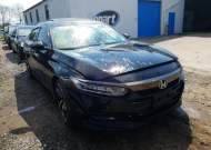 2019 HONDA ACCORD SPO #1606856856
