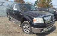 2006 LINCOLN MARK LT #1607703149