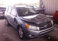 2007 TOYOTA RAV4 LIMIT #1610390069