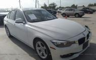 2013 BMW 3 SERIES 328I XDRIVE #1610752859