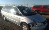 2002 CHRYSLER TOWN & COUNTRY LX #1610773396