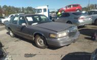1995 LINCOLN TOWN CAR SIGNATURE/SPINNAKER #1611327139