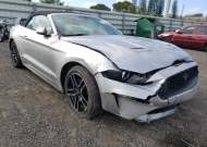 2019 FORD MUSTANG #1611892086