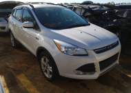 2015 FORD ESCAPE SE #1613510993