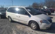2007 CHRYSLER TOWN & COUNTRY LWB TOURING #1613902806