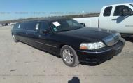 2011 LINCOLN TOWN CAR EXECUTIVE L W/LIVERY PKG #1613936073