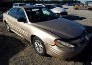 2001 PONTIAC GRAND AM #1617579176