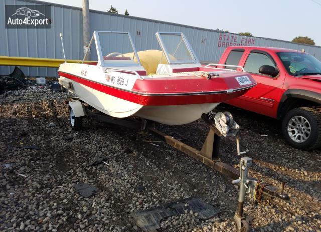1972 CHRYSLER BOAT/TRL #1620878786