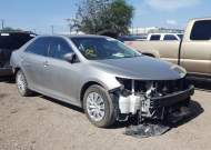 2014 TOYOTA CAMRY L #1620888756