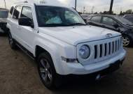2017 JEEP PATRIOT LA #1622510986