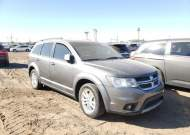 2013 DODGE JOURNEY SX #1623096749