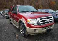 2008 FORD EXPEDITION #1624791783