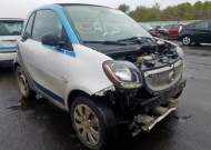 2017 SMART FORTWO #1625267453