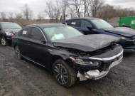 2019 HONDA ACCORD HYB #1625814339