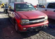2003 CHEVROLET TRAILBLAZE #1626941006