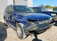 2006 CHEVROLET TRAILBLAZE #1629636833