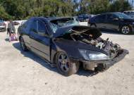 2007 HONDA ACCORD #1629666933