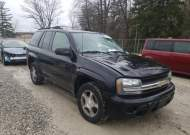 2007 CHEVROLET TRAILBLAZE #1632285776