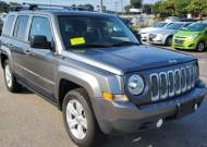2012 JEEP PATRIOT SP #1633228786
