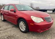 2007 CHRYSLER SEBRING TO #1633233843