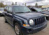 2008 JEEP PATRIOT SP #1635618169
