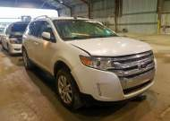2014 FORD EDGE LIMIT #1635696666