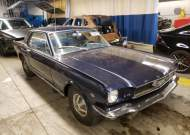 1966 FORD MUSTANG #1636576613