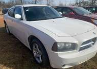 2010 DODGE CHARGER #1637455349